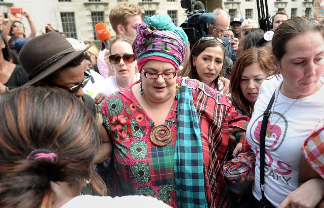 Kids Company: ex-board members face company directorship ban