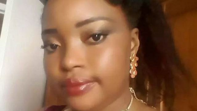 Zainab Deen, Jeremiah's mother, was identified as one of the victims last month