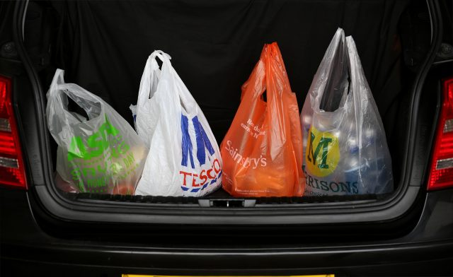 The Big Four supermarkets, Tesco, Asda, Sainsbury's and Morrisons, have all suffered