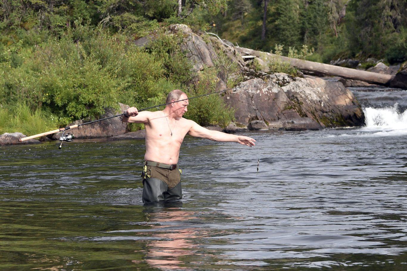 рыбалка на оз. алабуга