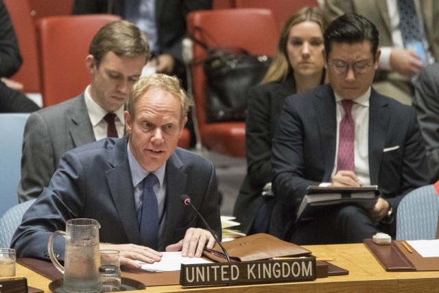 UNSC to vote on new N. Korea sanctions