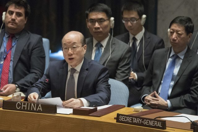 UN Security Council Approves New Sanctions on North Korea