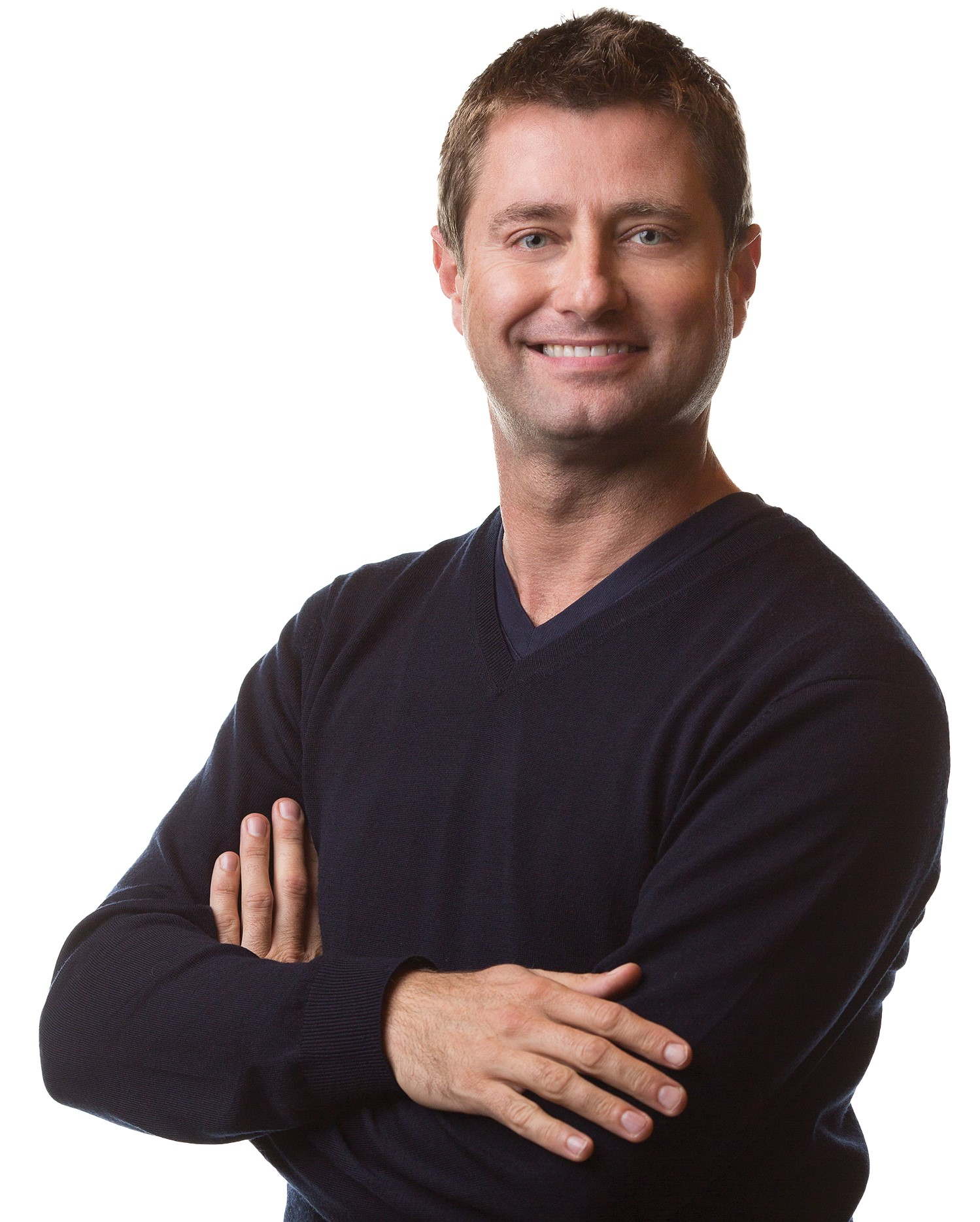 Architect and property expert, George Clarke (Truedor/PA)