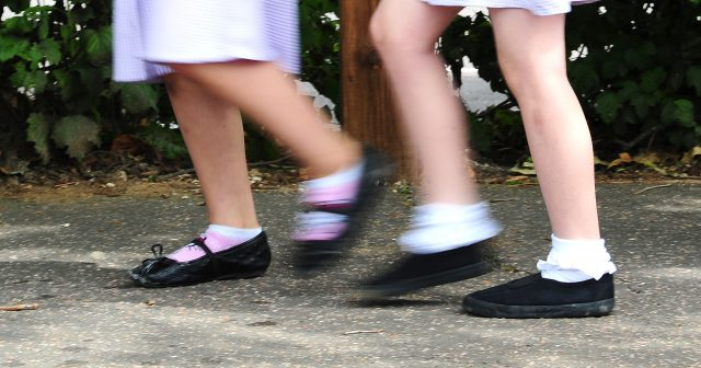 Seven cases of children in the first year of school were involved in sexual misconduct (PA)
