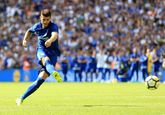 Conte, Cahill Regret Sale Of Matic To Manchester United""