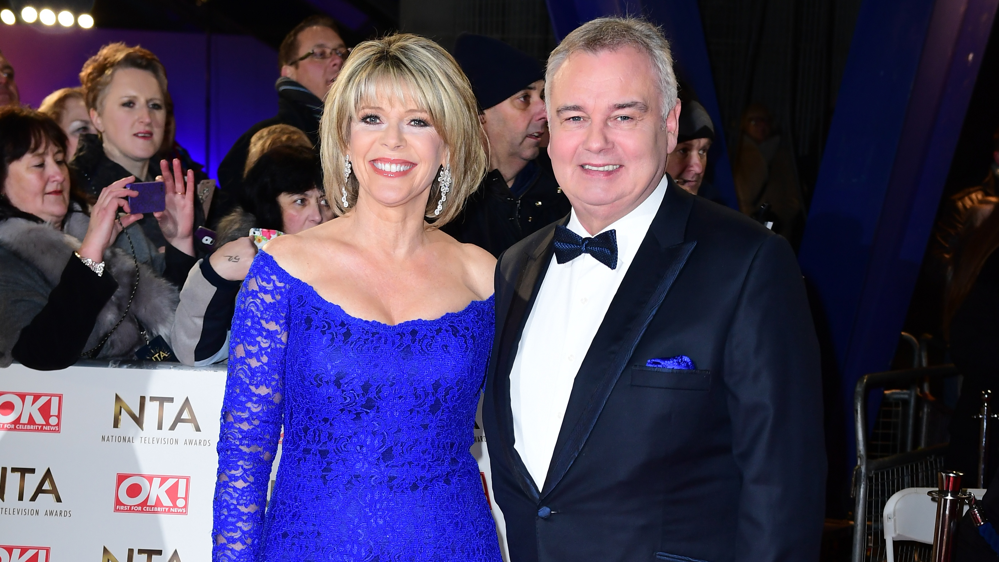 ruth langsford anton should dance with eamonn next the. Black Bedroom Furniture Sets. Home Design Ideas