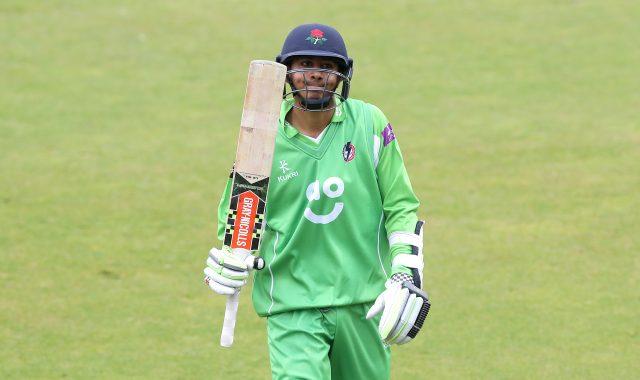 Haseeb Hameed is back from injury (Martin Rickett/PA)