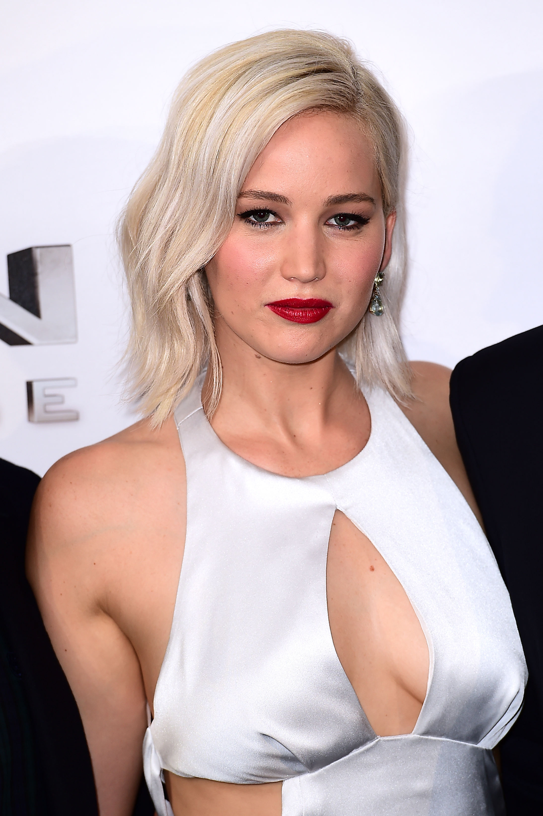 Jennifer Lawrence was 'afraid' to be sexy on-screen after ...