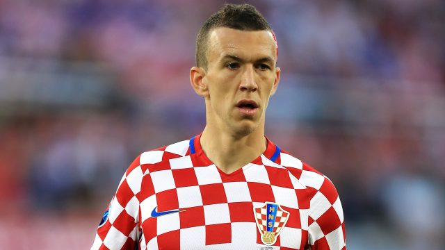 Manchester United are still hoping to sign Ivan Perisic from Inter Milan