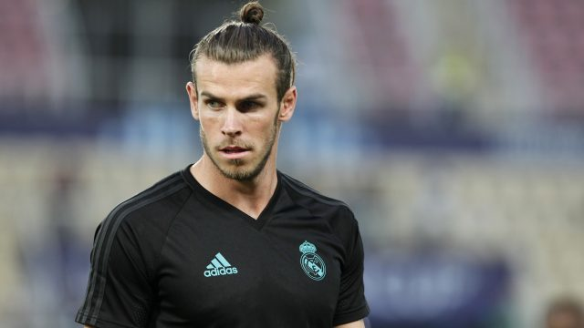Could Gareth Bale sign for Manchester United this summer?