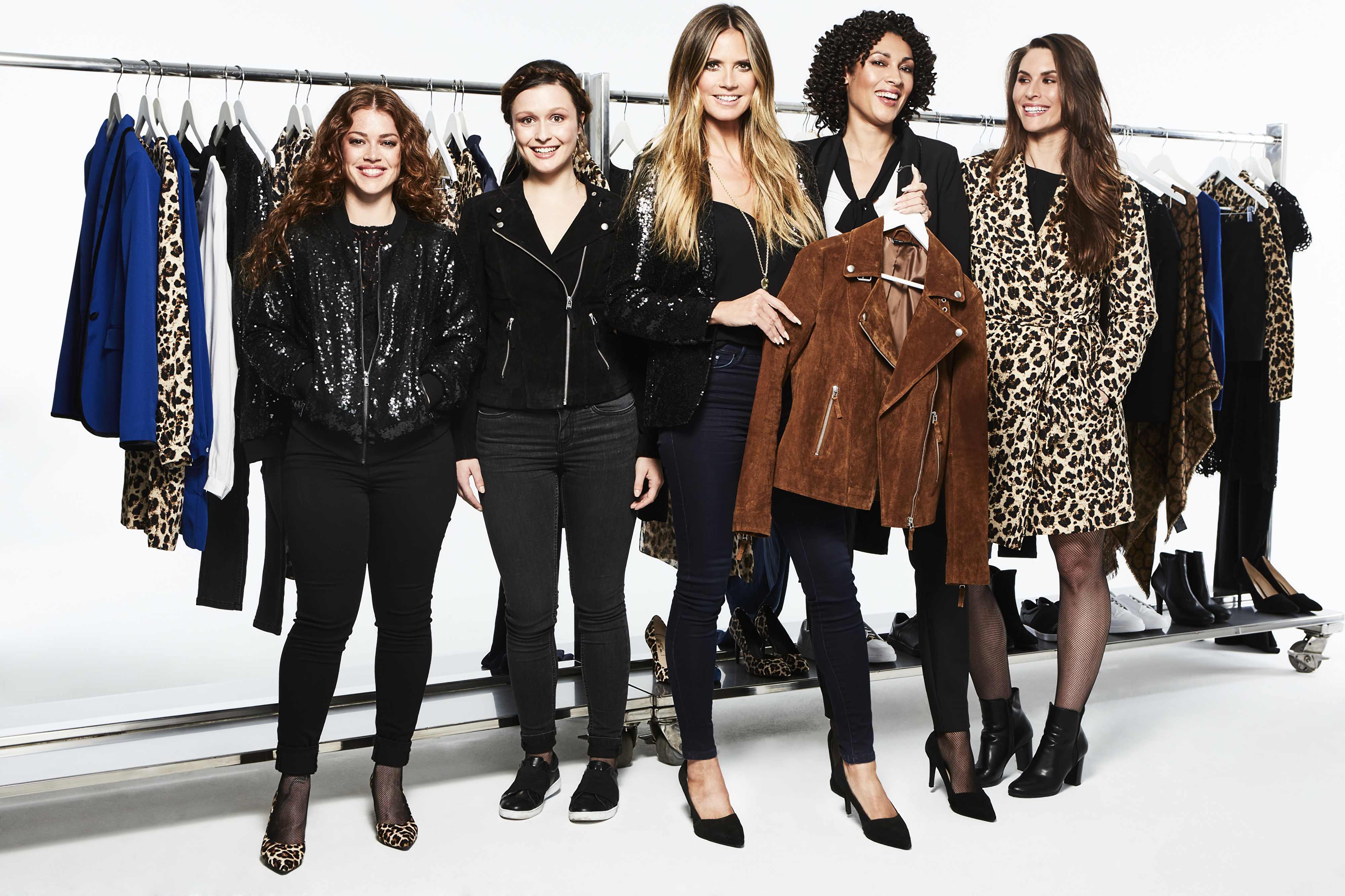 Pa To Director Fashion Shows