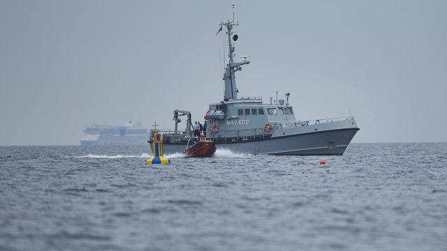 The owner of the sunken submarine has been detained pending missing journalist probe