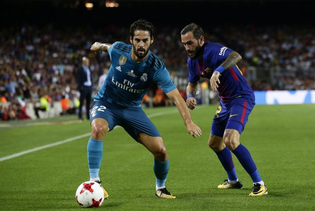 Isco has signed new contract — Real Madrid