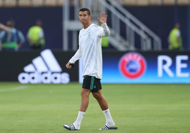 Cristiano Rolnaldo was handed a one-match ban for the second yellow card  and four Cristiano Ronaldo ... 5a779007b