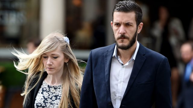 Charlie Gard's parents set up foundation