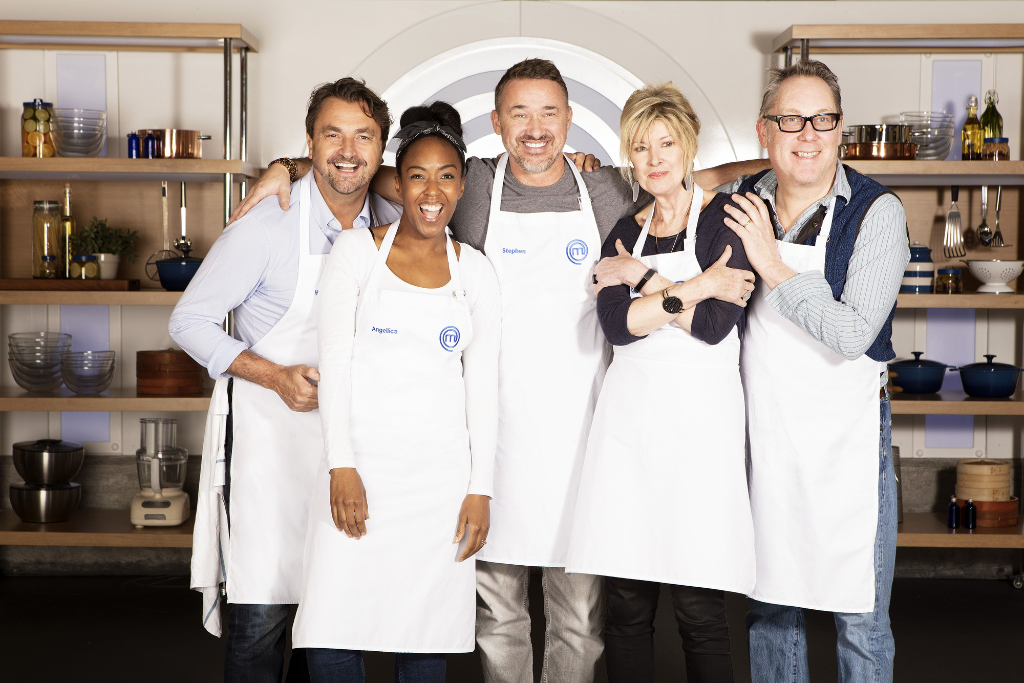 Celebrity MasterChef: who should win? | Food | The Guardian