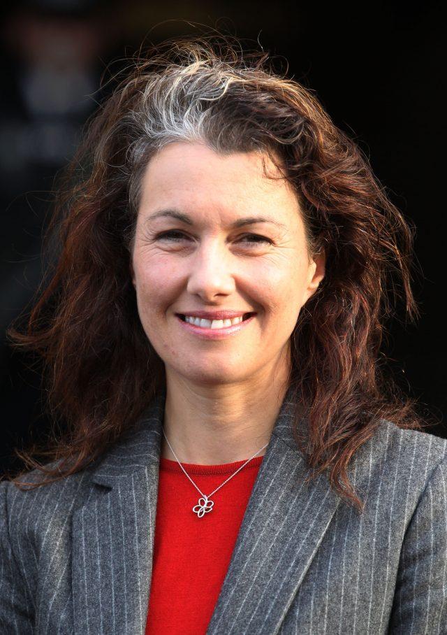 Labour MP Sarah Champion