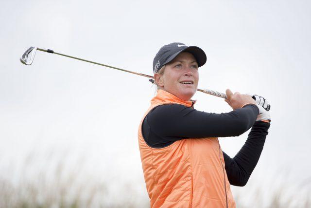 Lexi Thompson battling virus ahead of Solheim Cup