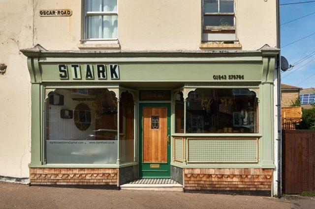 New Fish Restaurant Broadstairs