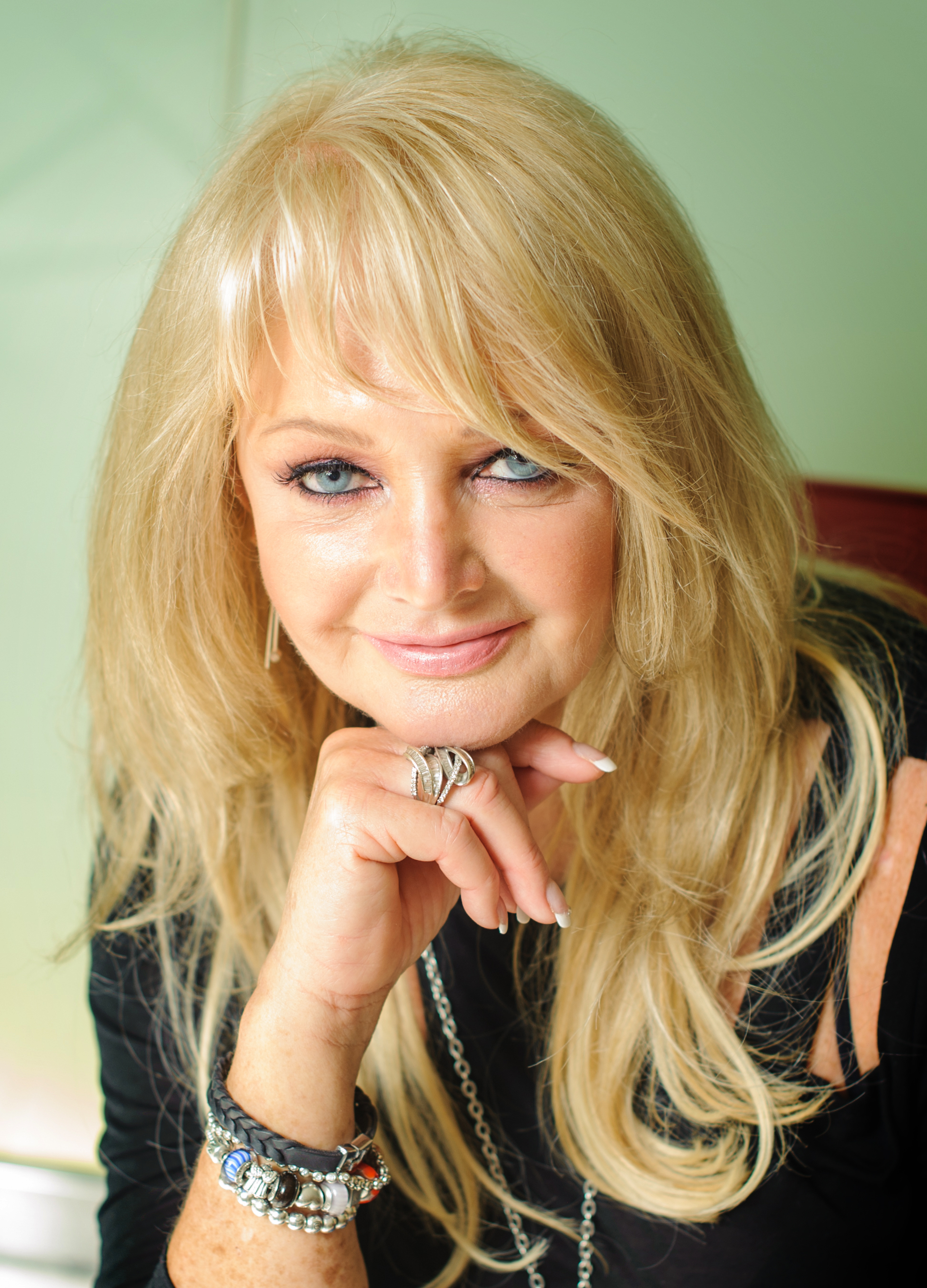 Bonnie Tyler To Sing Total Eclipse Of The Heart During Solar Eclipse The Irish News