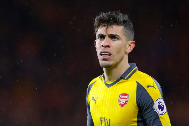 Valencia sign Arsenal's Gabriel Paulista on five-year deal