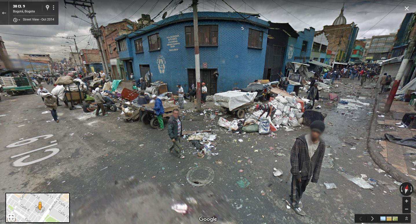 7 of the scariest places on google street view irish examiner
