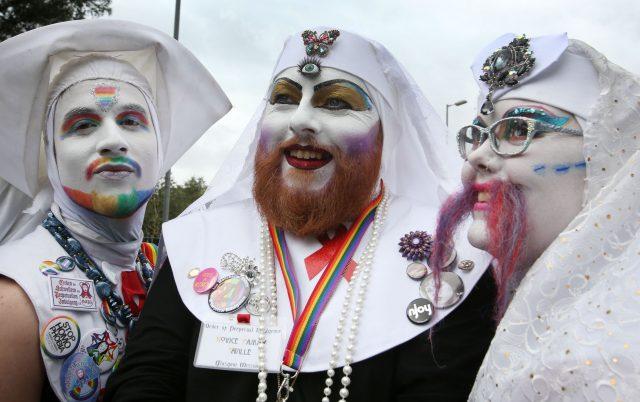 Pride Glasgow