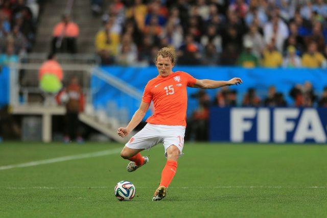 Dirk Kuyt was revealed to have used dexamethasone