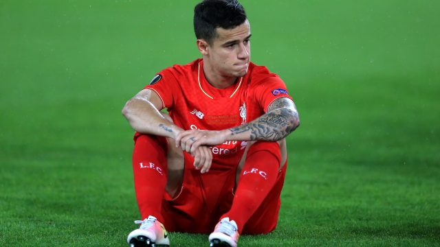 Philippe Coutinho's transfer saga looks set to carry on