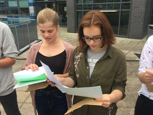 North East pupils await first GCSE results with 9-1 grades