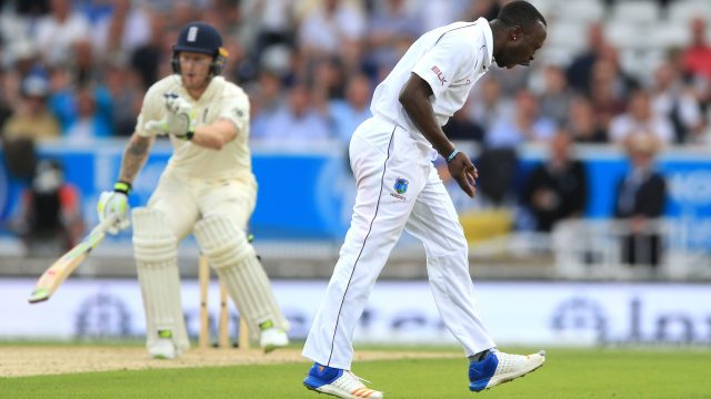 West Indies will hope they can reduce the number of extras they concede