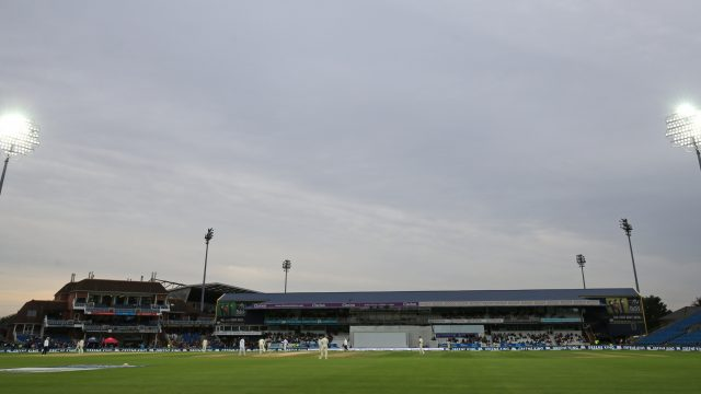 Headingley played host to a thrilling test that went the distance