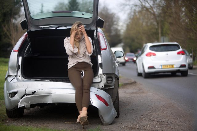 A separate survey of 2,006 UK adults found that only 9% would always offer assistance if they saw a driver needed help after an accident