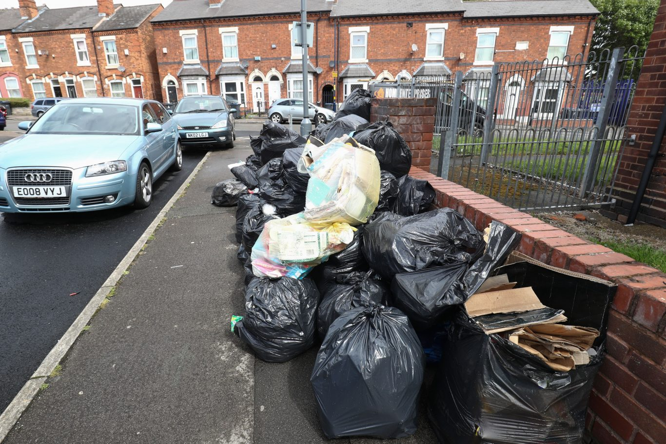 Birmingham bin strike back on after Clancy backtrack