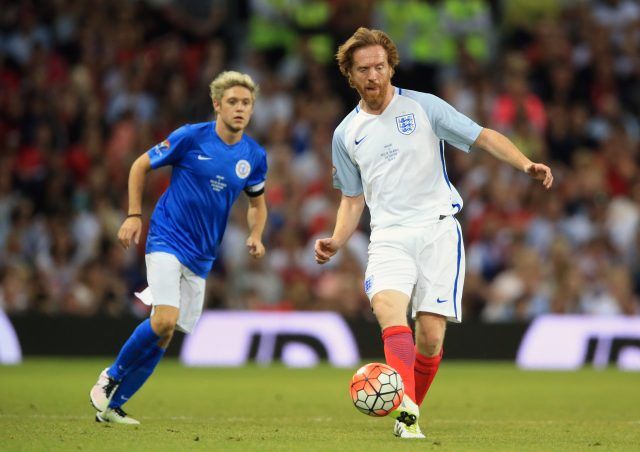 Damian Lewis will be playing. (Nigel French/PA)