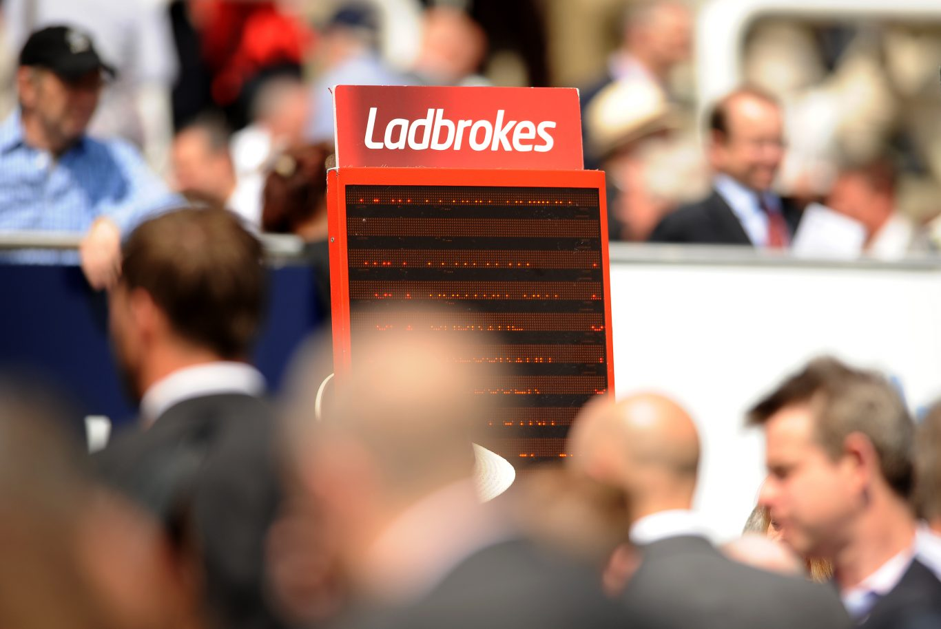 Gambling firms accused of 'wining and dining' MPs before bet