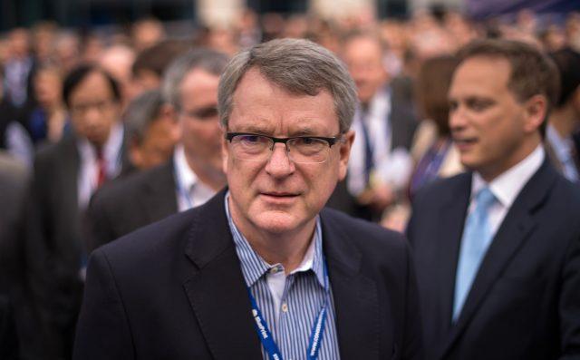 Election strategist Sir Lynton Crosby. (Stefan Rousseau/PA)