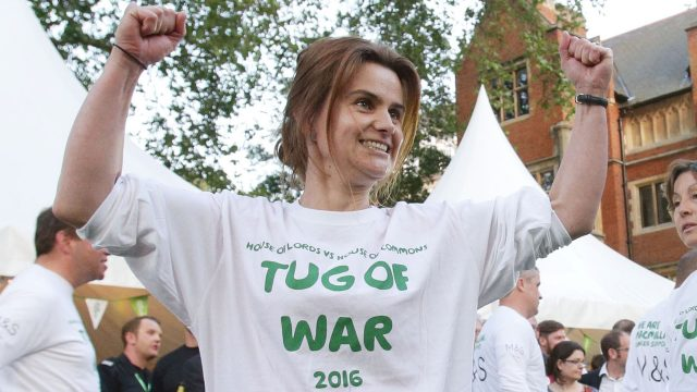 MP Jo Cox was murdered by right-wing extremist Thomas Mair