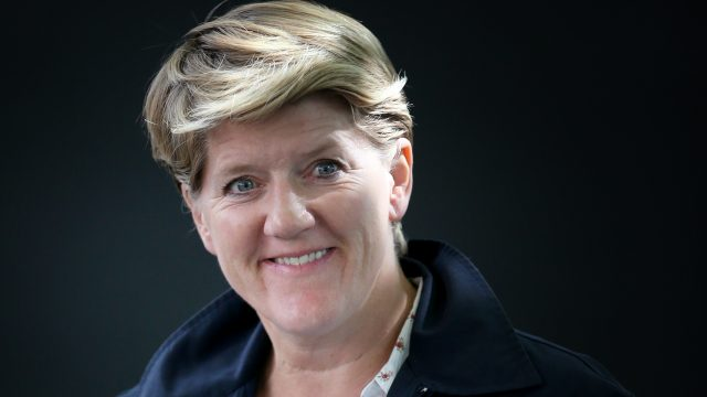 Presenter Clare Balding put her name to a frank and open letter calling for salary parity