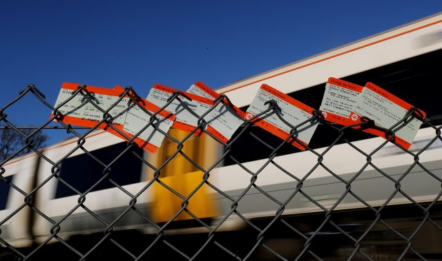 An online tool aims to solve the mystery of when the cheapest train tickets will go up in price