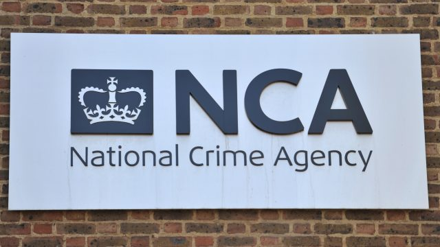 The National Crime Agency arrested Joesphine Iyamu after she landed at Heathrow Airport on a flight from Lagos
