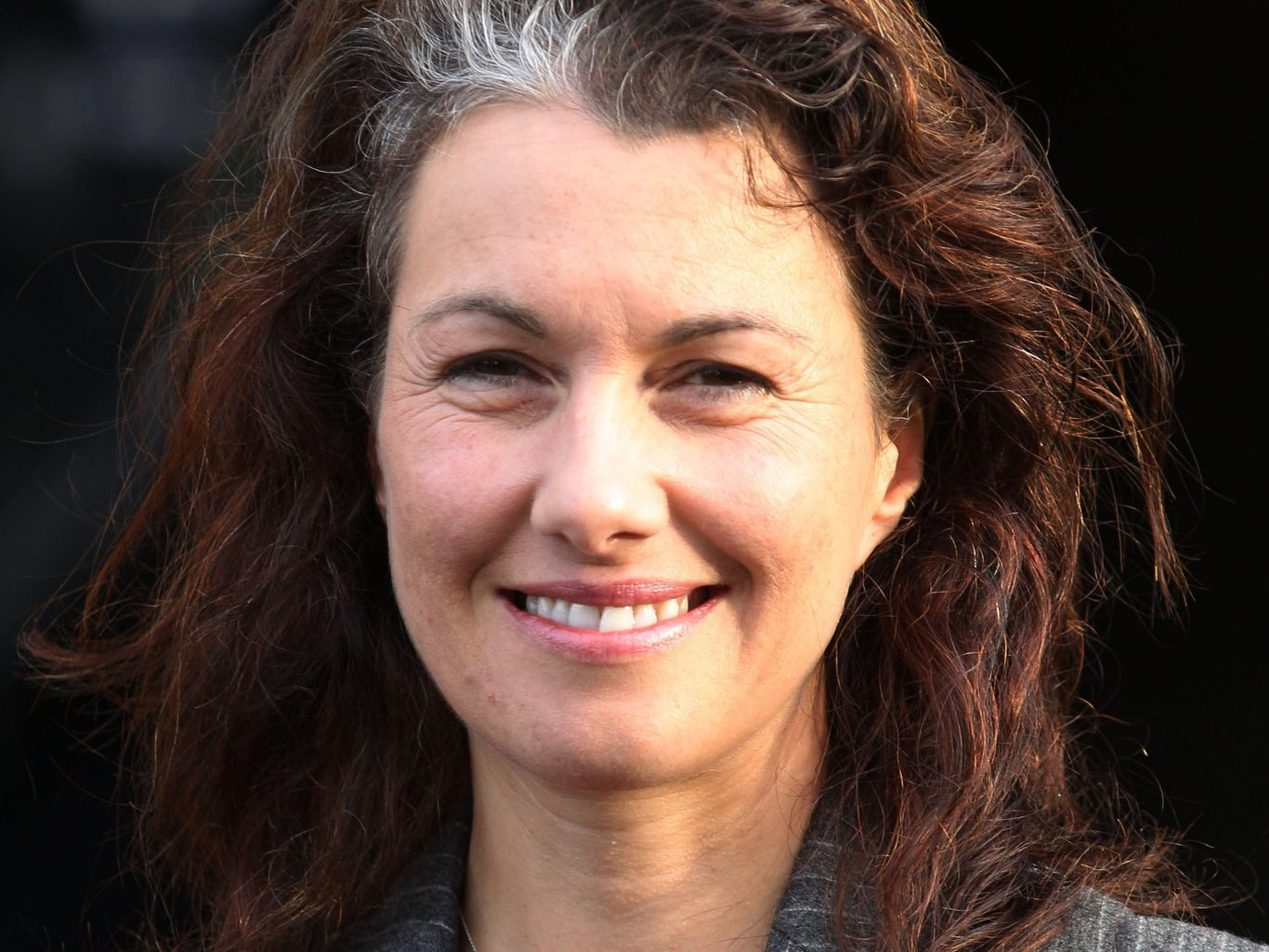 Rotherham Labour MP Sarah Champion (Lewis Whyld/PA)