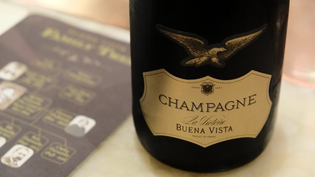 Delicacies like Parmesan cheese and Champagne to be given a protected status in British law