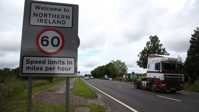 Nothing in Britain's withdrawal deal should affect Ireland's place in the single market and customs union