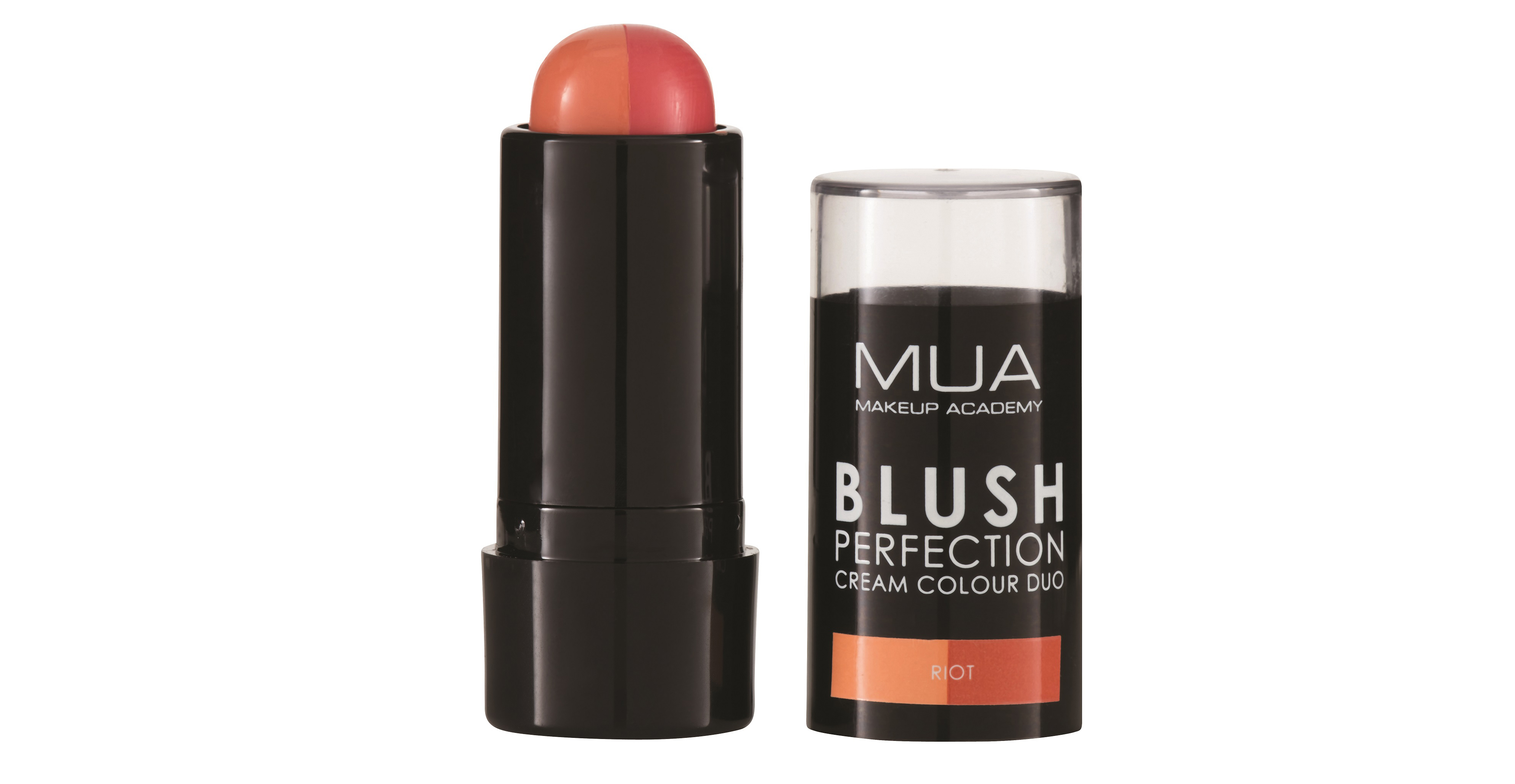 6 catwalk inspired beauty trends youre going to want to try this mua blush perfection in riot 3 superdrug muapa falaconquin