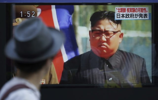 United States seeks Kim Jong-un assets freeze
