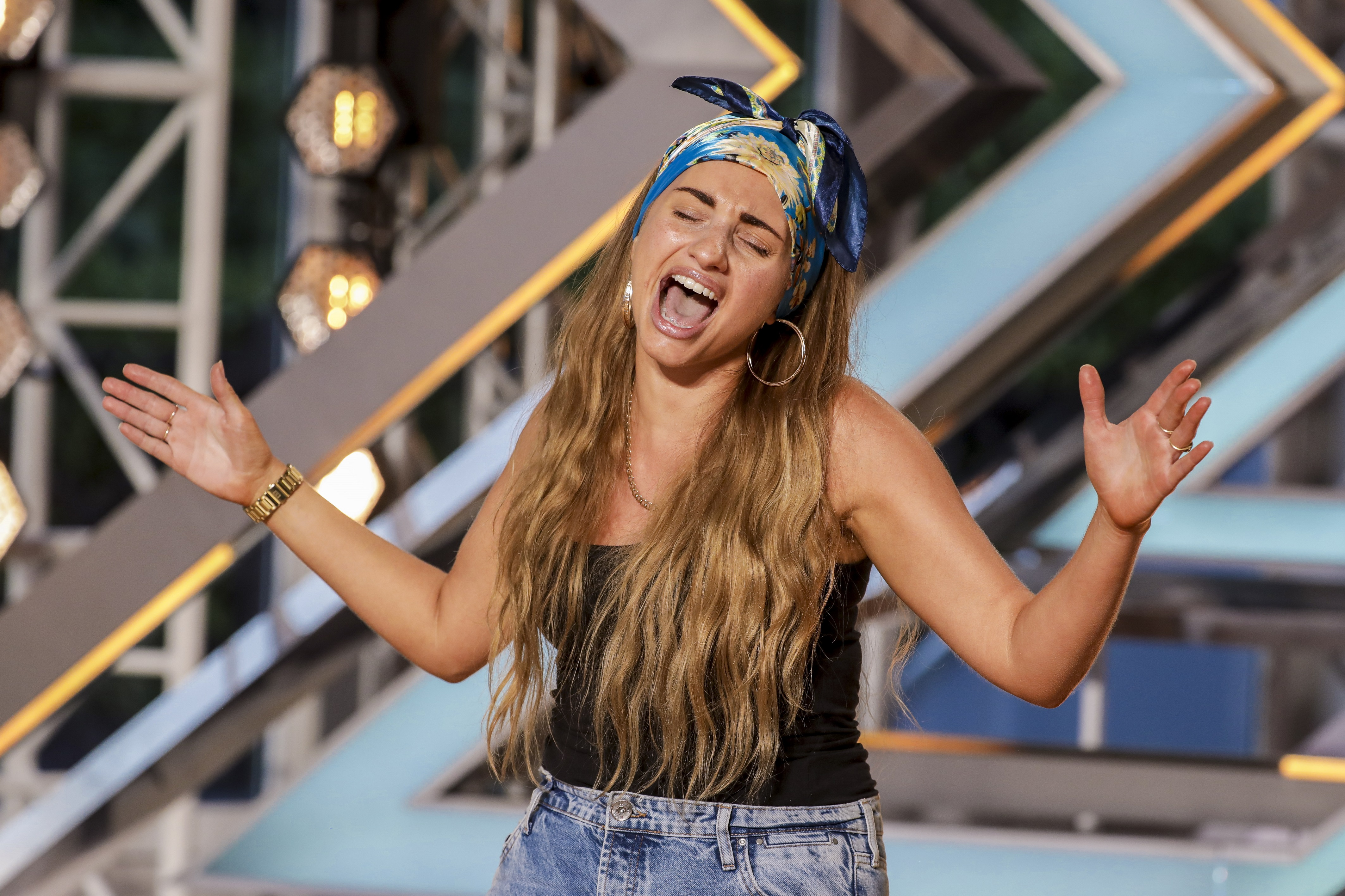 X Factor 2017 POLL! Who's your favourite of the finalists? Vote here!