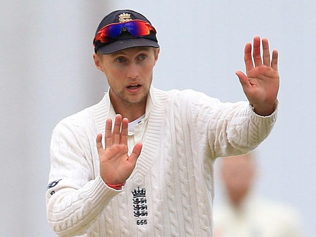 Joe Root: England can do 'something special' to win Ashes