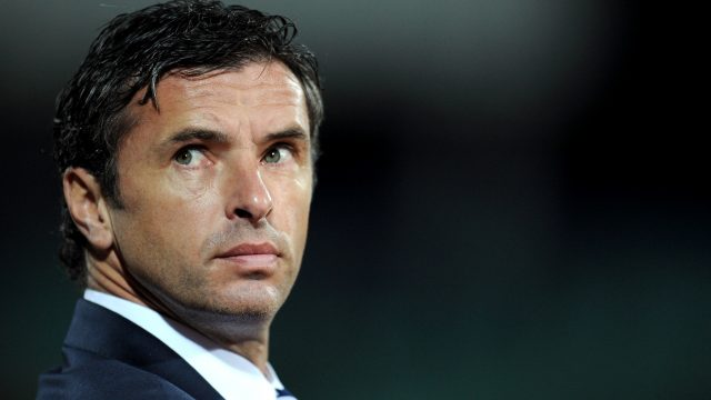 Gary Speed tragically took his own life in 2011