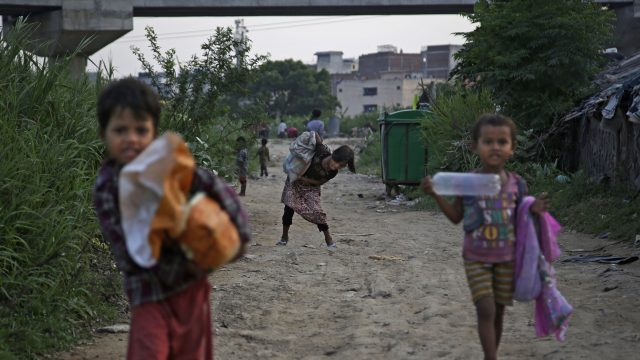 Ethnic cleansing underway in Myanmar, warns top United Nations official